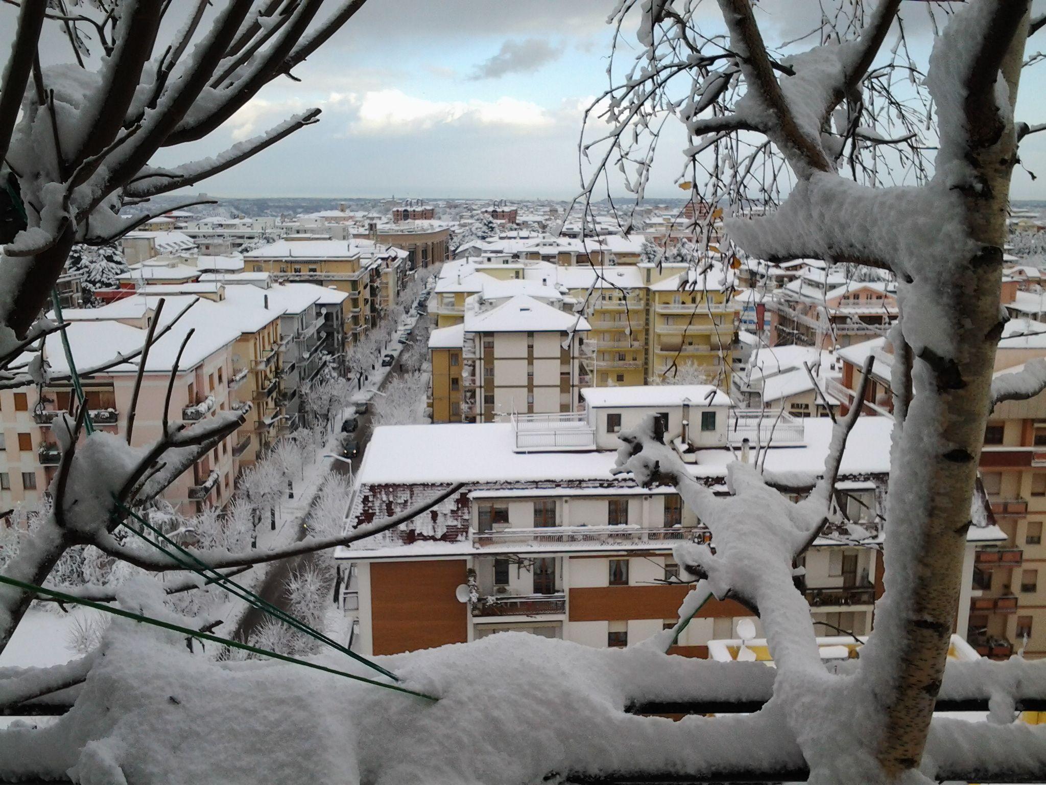 neve di questi giorni (colline adriatiche-Abruzzo)-foto3225.jpg