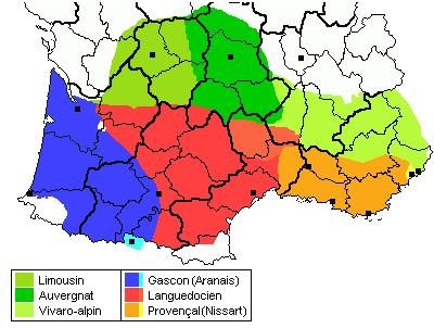 Strani nomi di cose dialettali-occitan-dialects.png