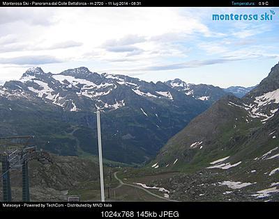 Nowcasting nivoglaciale alpi estate 2015!-bettaforca-2014.07.11.jpg