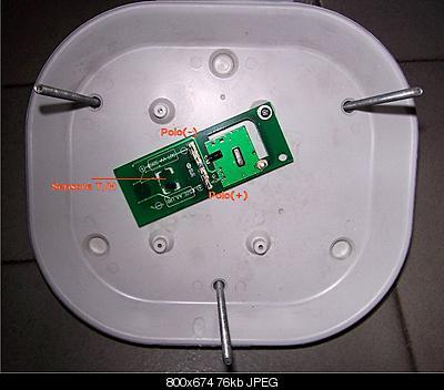 Soluzioni inserimento termoigrometri LaCrosse in passivo Davis-ws8610-foto4.jpg