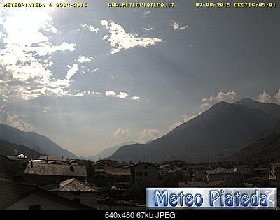 Nowcasting Valtellina-Alto Lario-Orobie:dal 3 Agosto al 9 Agosto 2015-piateda-ovest.jpg