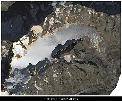 Bilancio di massa nei Ecrins-illus-glacier-blanc-thibert.jpg