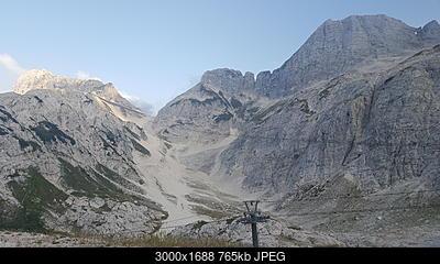 Conca Prevala (sella Nevea-ud) 15-08-09... e altre foto di confronto-20150901_181810.jpg