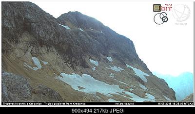 Nowcasting nivoglaciali Alpi autunno 2015-20150815_18_35_09.jpg