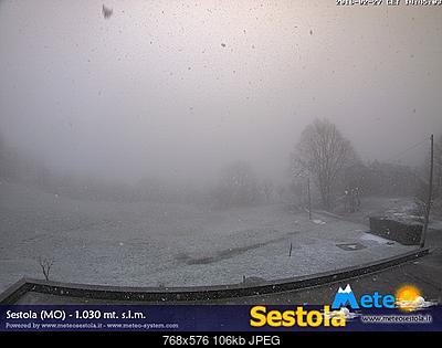 Emilia - Basso Veneto - Bassa Lombardia 21-29 Febbraio 2016-sestola-27-febbraio.jpg