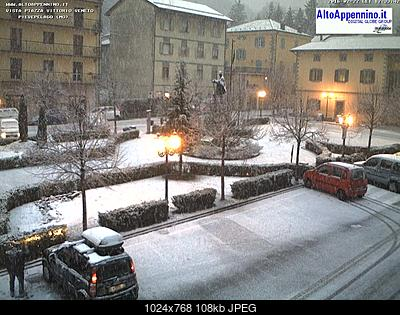 Emilia - Basso Veneto - Bassa Lombardia 21-29 Febbraio 2016-pievepelago-27-feb.jpg