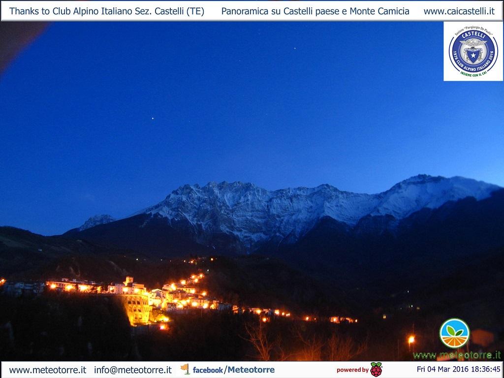 Nuova webcam a Castelli (TE) Abruzzo-ore_1836.jpg