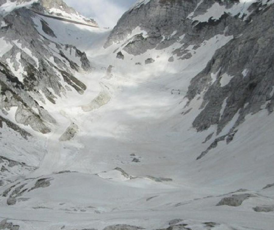 Conca Prevala (sella Nevea-ud) 15-08-09... e altre foto di confronto-prevaoggi.jpg