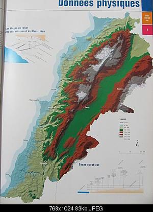 Catena del Libano - Situazione neve attraverso le stagioni-liban-physique-cnrs.jpg
