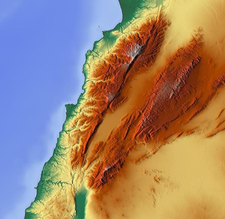 Catena del Libano - Situazione neve attraverso le stagioni-liban.jpg