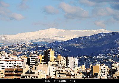 Catena del Libano - Situazione neve attraverso le stagioni-3156339942_4777dbaacd-1-.jpg