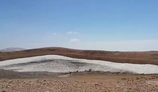 Catena del Libano - Situazione neve attraverso le stagioni-13627216_531095580410925_1918742234941625068_n.jpg