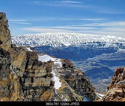 Catena del Libano - Situazione neve attraverso le stagioni-13590511_1270839902956655_3437910691266508697_n.jpg
