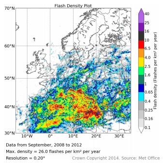 Distribuzione fulminazioni in Europa (periodo 2008-12)-sxdd0n.jpg