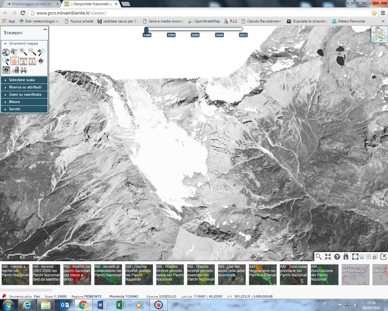 Il ritiro dei ghiacciai in Italia e nel mondo: qui i confronti-rocciamelone-1988.jpg