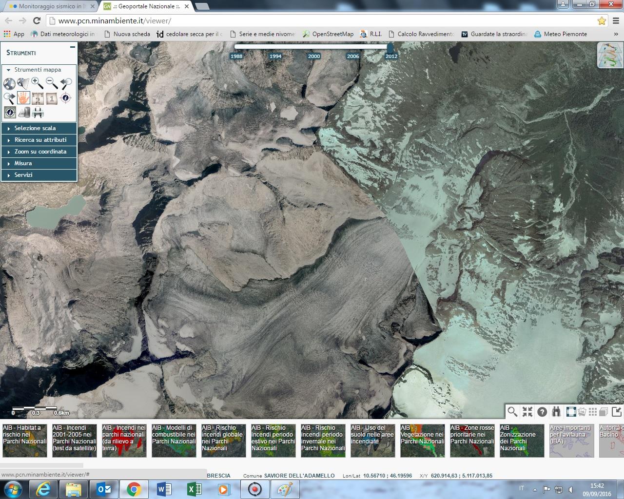 Il ritiro dei ghiacciai in Italia e nel mondo: qui i confronti-adamello-2012.jpg