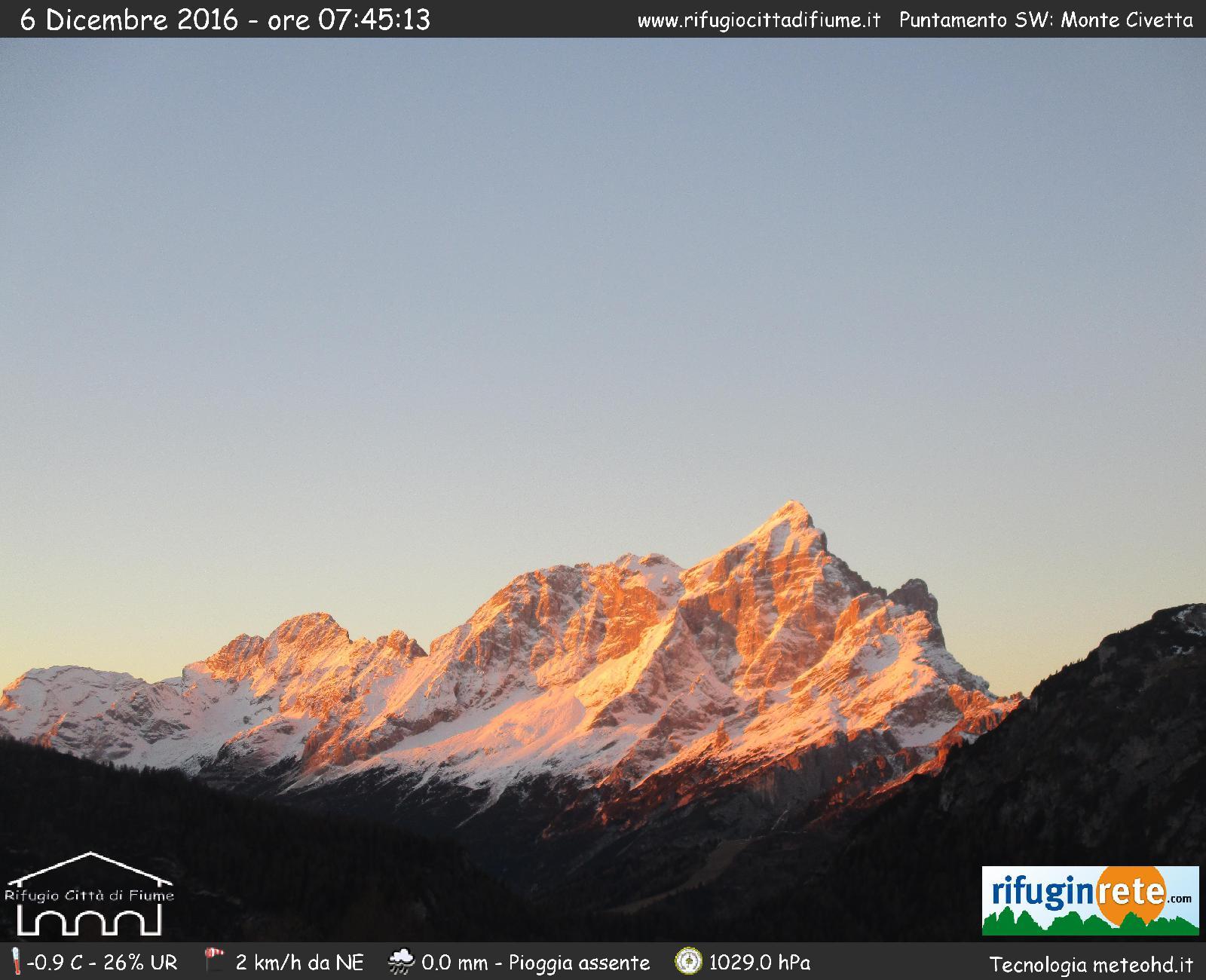 Veneto centro-settentrionale Inverno 2016-17-alba-civetta-06-12-16.jpg