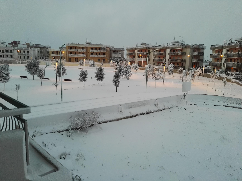 Gelo e neve d'Epifania 2017_qui tutte le FOTO e i VIDEO-img_20170106_070758.jpg