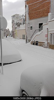 Snowcasting BASILICATA 6 Gennaio 2017-img_20170106_114259.jpg