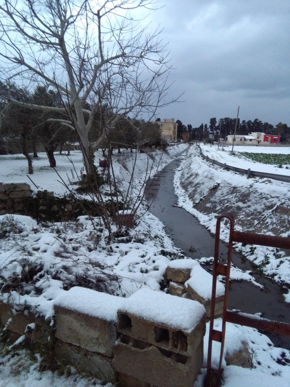Gelo e neve d'Epifania 2017_qui tutte le FOTO e i VIDEO-img_20170106_163324.jpg