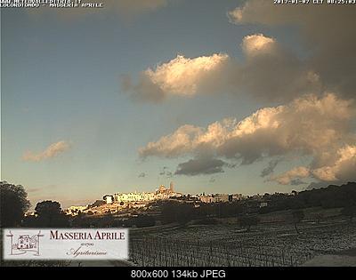 (s)nowcasting Bari - Murgia tarantina - Valle d'Itria_07 gennaio 2017-img_5734.jpg