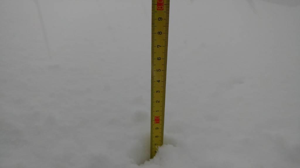 Gelo e neve d'Epifania 2017_qui tutte le FOTO e i VIDEO-uploadfromtaptalk1483905189839.jpg