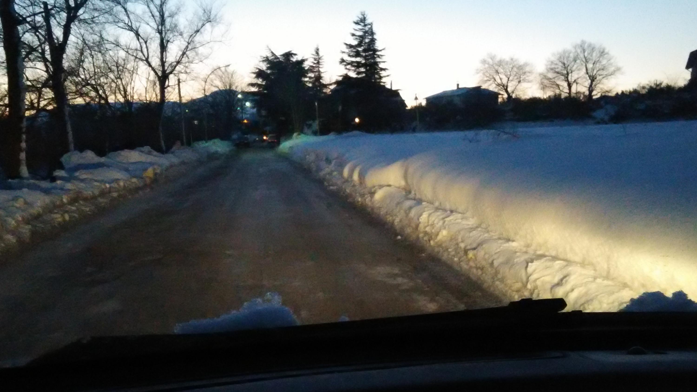 Nowcasting nivoglaciale Appennini dall' inverno 2014 all'inverno 2015-img_20170111_172037.jpg