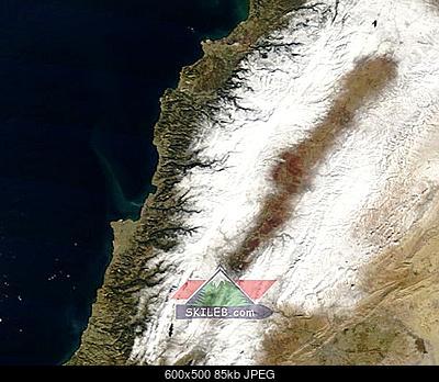 Catena del Libano - Situazione neve attraverso le stagioni-satellite-42-.jpg