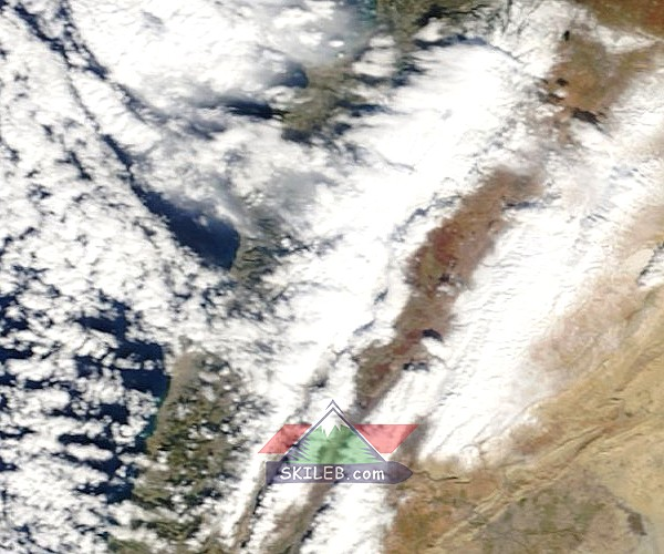 Catena del Libano - Situazione neve attraverso le stagioni-satellite-43-.jpg