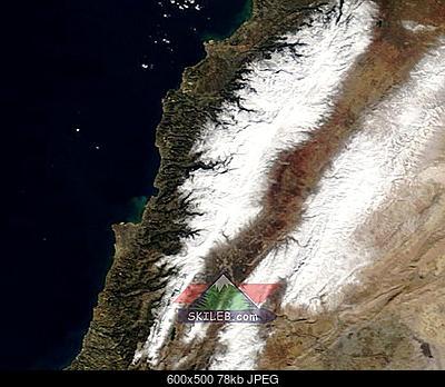 Catena del Libano - Situazione neve attraverso le stagioni-satellite-44-.jpg