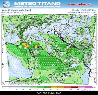 Romagna dal 27 febbraio al 5 marzo 2017-wind_10m_033.png