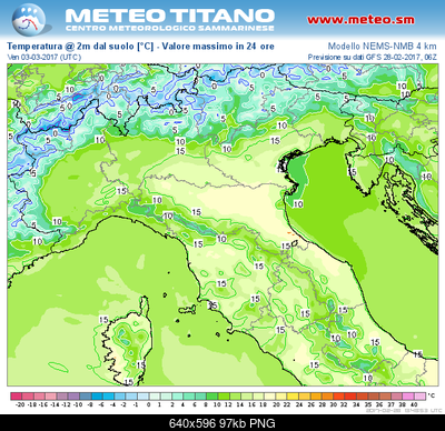 Romagna dal 27 febbraio al 5 marzo 2017-tmp2m_max_24h_090.png
