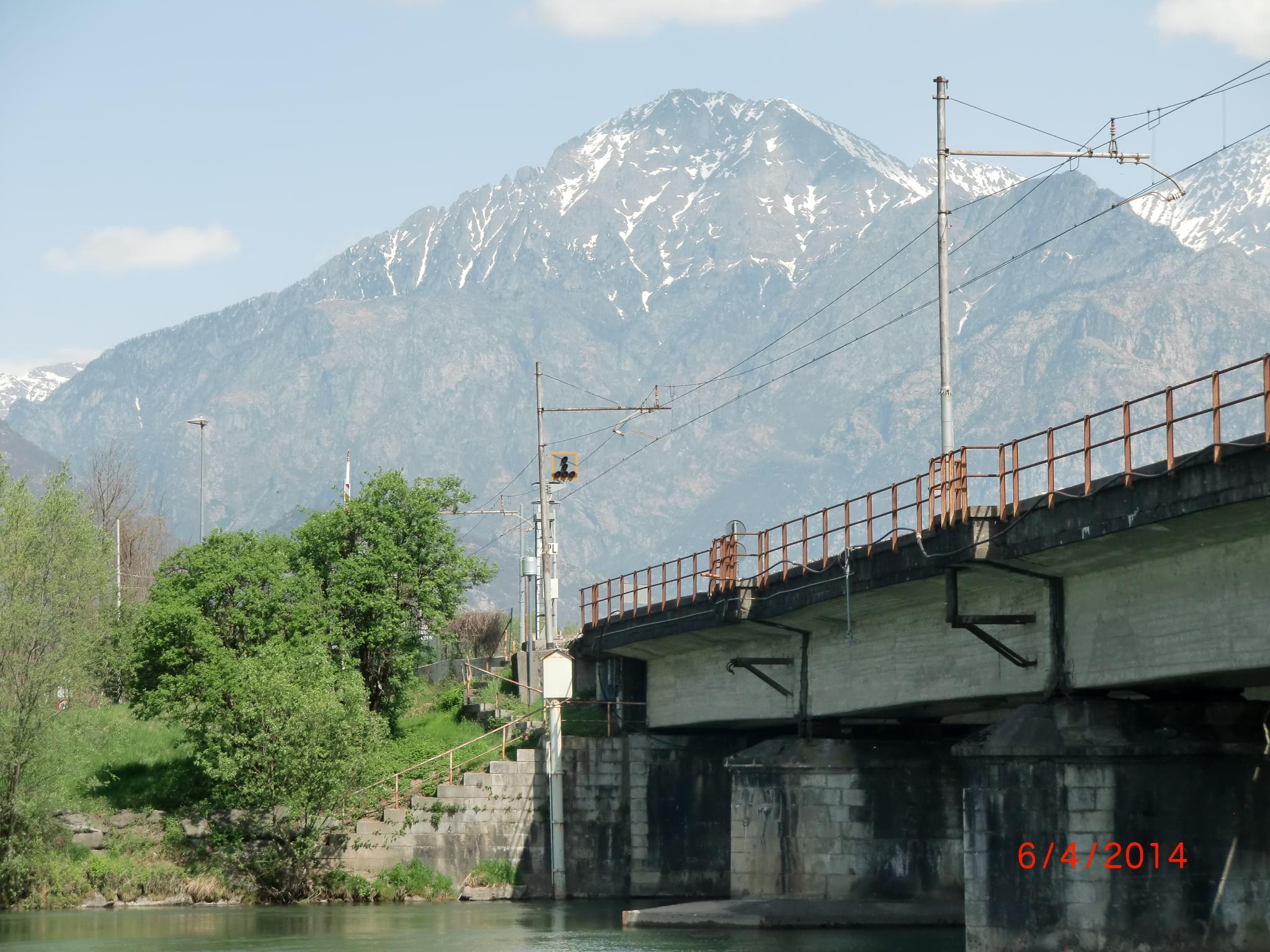 Valtellina, Valchiavenna, Orobie e Lario: MARZO 2017-cimg4462.jpg