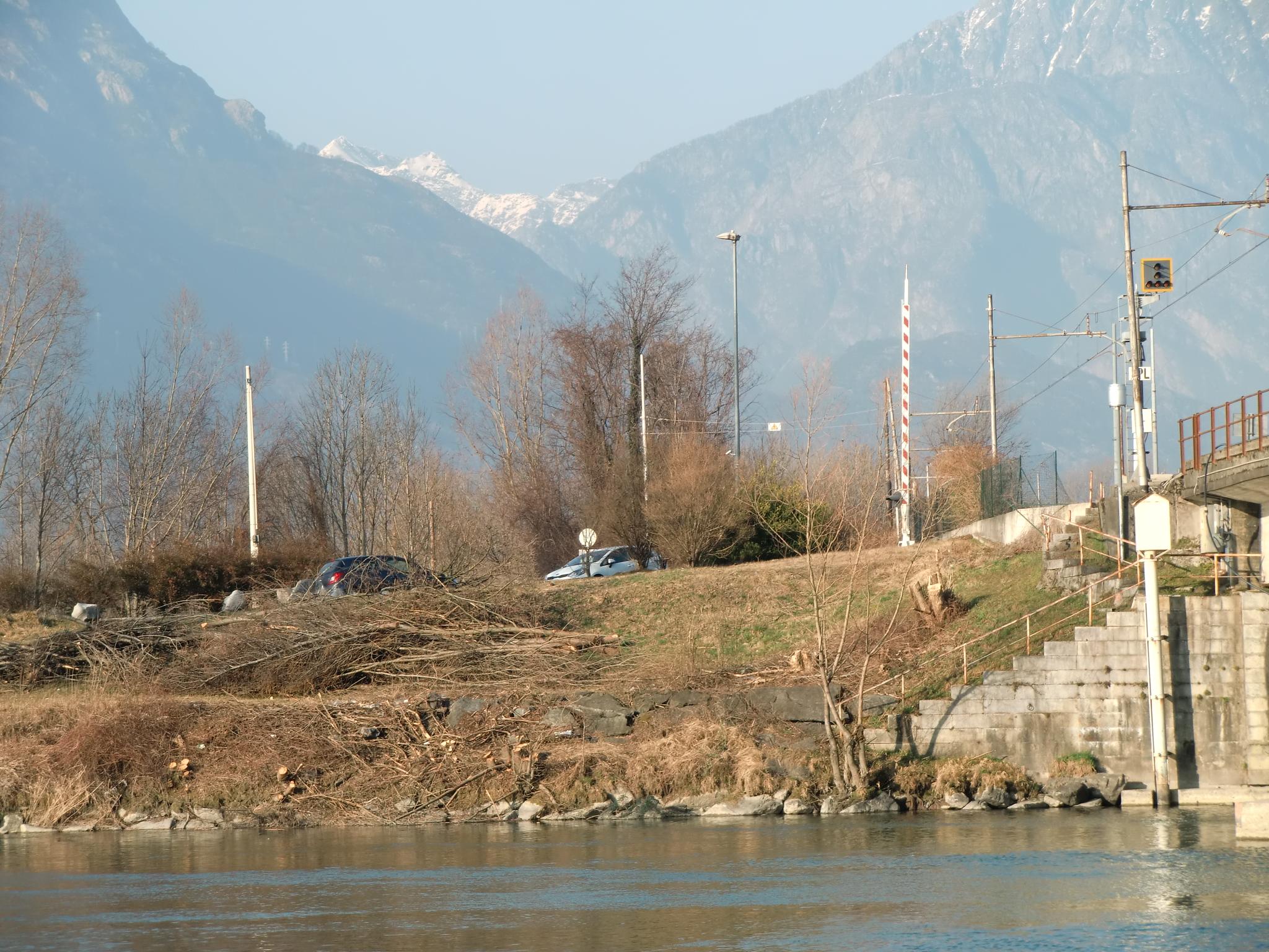 Valtellina, Valchiavenna, Orobie e Lario: MARZO 2017-cimg7179.jpg