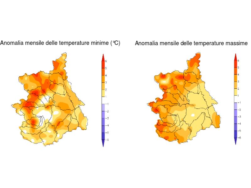 Febbraio 2017:anomalie termiche e pluviometriche-febbraio-2017-anomalia-mensile-temperature-61-90.png