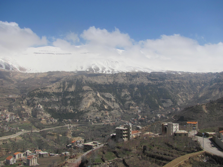 Catena del Libano - Situazione neve attraverso le stagioni-bqaa-kafra-marzo-2017-cam-and-061.jpg