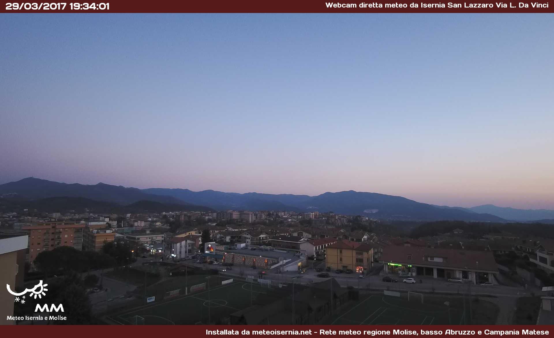 Il tempo ad Isernia e Provincia-issanlazzaro.jpg