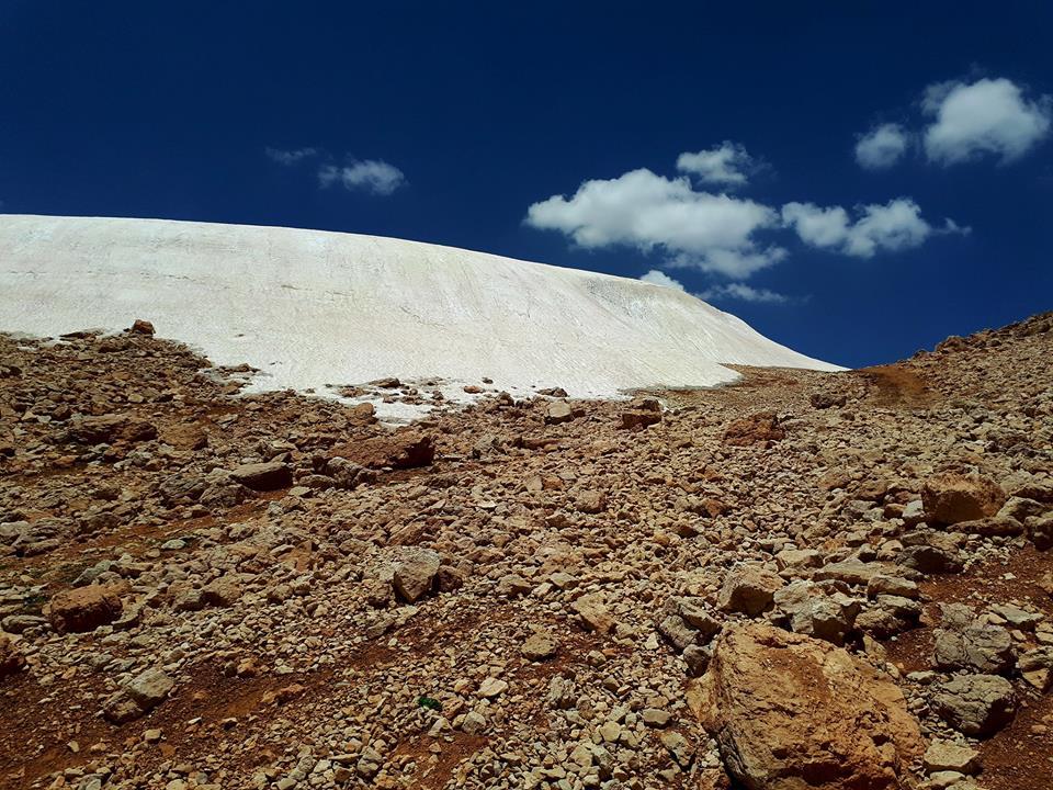 Catena del Libano - Situazione neve attraverso le stagioni-19598940_700207523499729_5307805881061477308_n.jpg