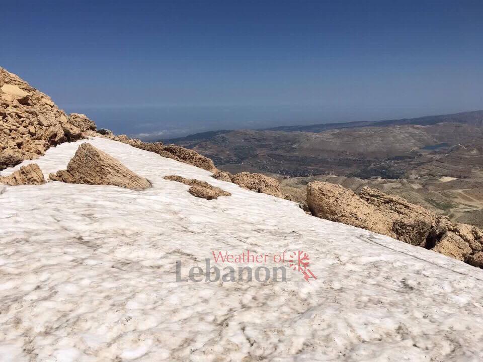 Catena del Libano - Situazione neve attraverso le stagioni-19598669_1576543862357810_7531904501267724417_n.jpg