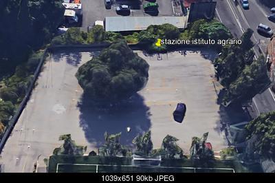 Stazione ENAV di Catania Fontanarossa-stazione-istituto-agrario-parcheggio-superiore.jpg