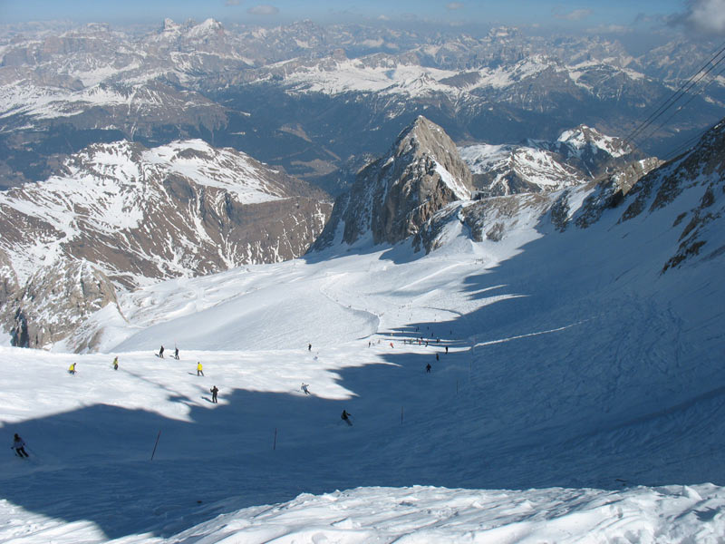 Marmolada (Punta Rocca - 3200m), ieri-img_3527.jpg