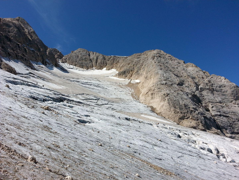 Il calo del ghiacciaio della Marmolada-saraperazzoli.jpg