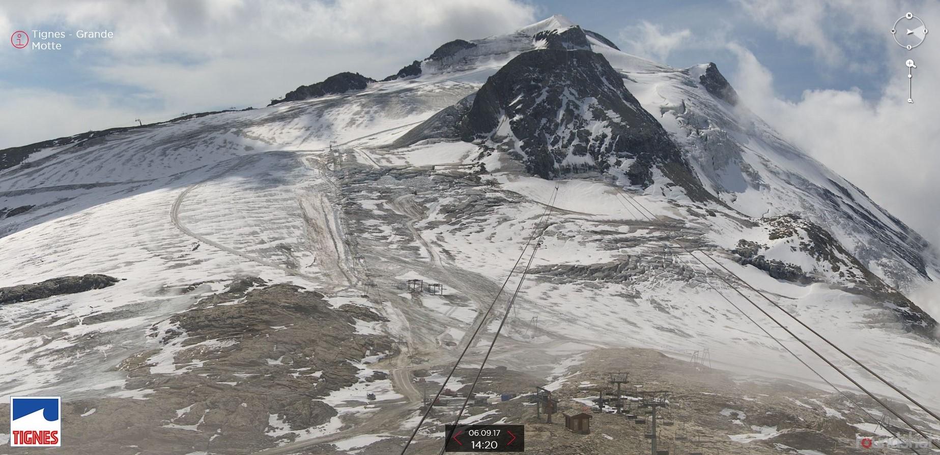 Nowcasting nivo-glacale alpi autunno 2017-grande-motte-06.09.17.jpg