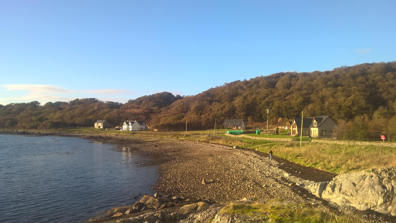 Il tempo a Lochaline, Highlands occidentali - Scozia-wp_20171029_14_57_50_pro.jpg