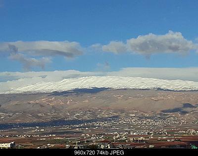 Catena del Libano - Situazione neve attraverso le stagioni-23843550_571613236512365_3999445580713777389_n.jpg