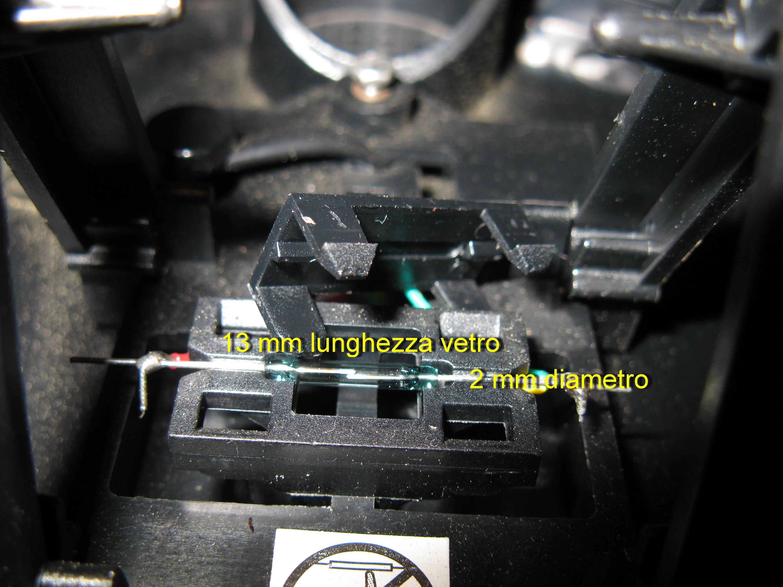 Problema al pluviometro Davis: rileva/non rileva le piogge-img_2246.jpg