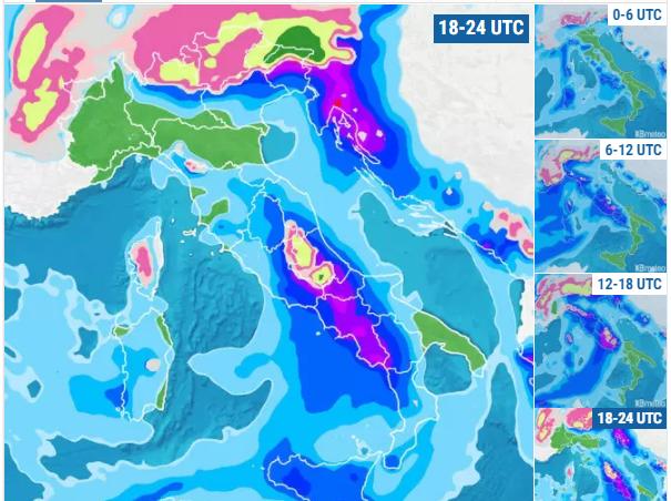 Nowcasting nivo glaciale Alpi inverno 2017-2018-cattura.png