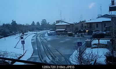 Emilia, basso Veneto, bassa Lombardia 16 - 28 febbraio 2018-20180223_071935.jpg