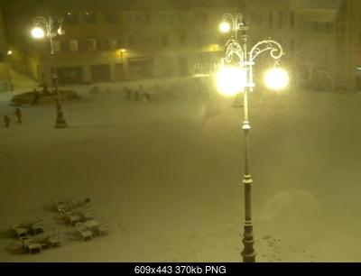 Snowcasting Romagna dal 26 Febbraio al 4 Marzo 2018-live_webcam_fano_-_piazza_xx_settembre_-_2018-02-26_00.04.56.png