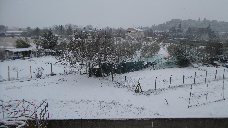 SNOW(e poi rain?)Casting Toscana Giovedi 1 marzo 2018-20180301_080439.jpg